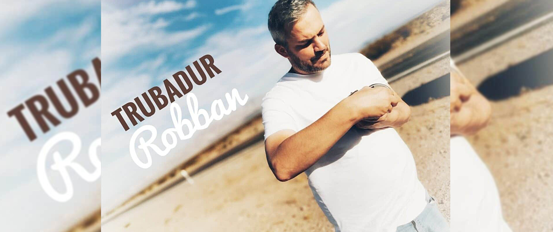 Trubadur Robban